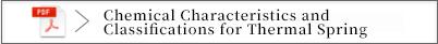 温泉分析書別表 PDFで詳しく見る