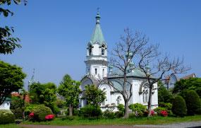 Orthodox Church Hakodate