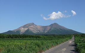 Mt. Komagatake