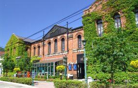 Hakodate Meiji Hall